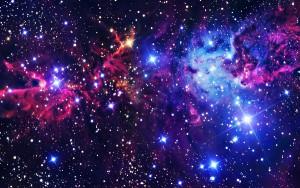 гороскоп, гороскоп на сегодня, звездное небо, космос, вселенная, галактики
